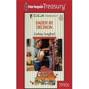 Daddy by Decision - eBook
