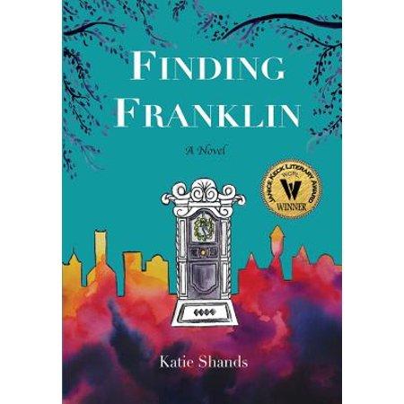 Franklin's Halloween Book (Finding Franklin)
