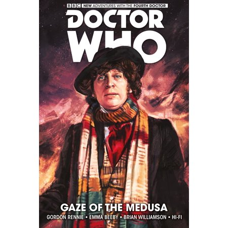 The 4th Doctor (Doctor Who: The Fourth Doctor Volume 1 - Gaze of the)