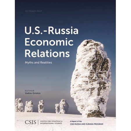 U.S.-Russia Economic Relations : Myths and