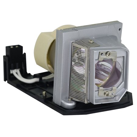Lutema Economy Bulb for Optoma GT750E Projector (Lamp with Housing) - image 2 of 5