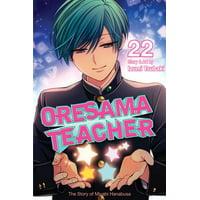Oresama Teacher, Vol. 22