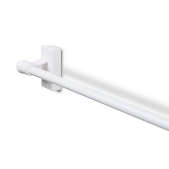 Rod Desyne Magnetic Curtain Rod - Walmart.com