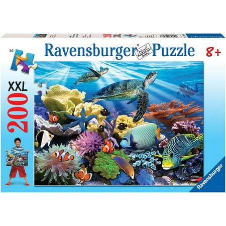 Best Ocean Turtles 200 Piece Puzzle (Other) deal
