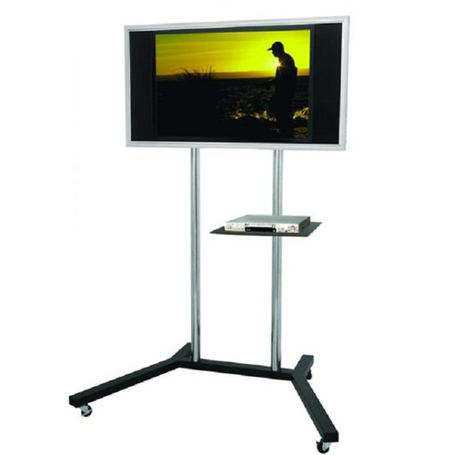"""TygerClaw TV Stand for 22""""-60"""" Flat Panel TV"""