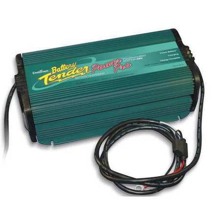 BATTERY TENDER 022-0181 Battery Charger, 24V, 20A