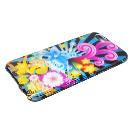 Insten Fireworks Hard Case Cover For Apple iPhone 6 / 6s - Colorful - image 1 de 4