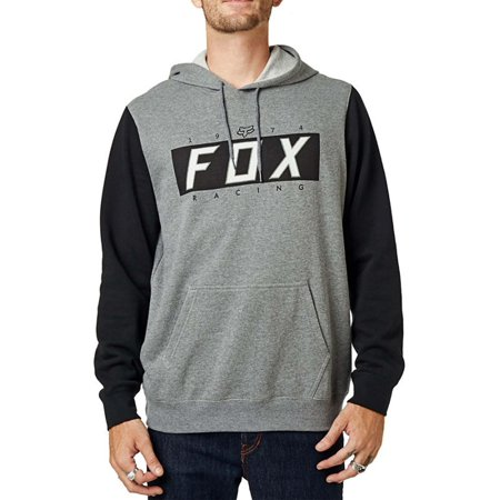 Fox Racing Men's Winning Pullover Fleece Hoodie ()
