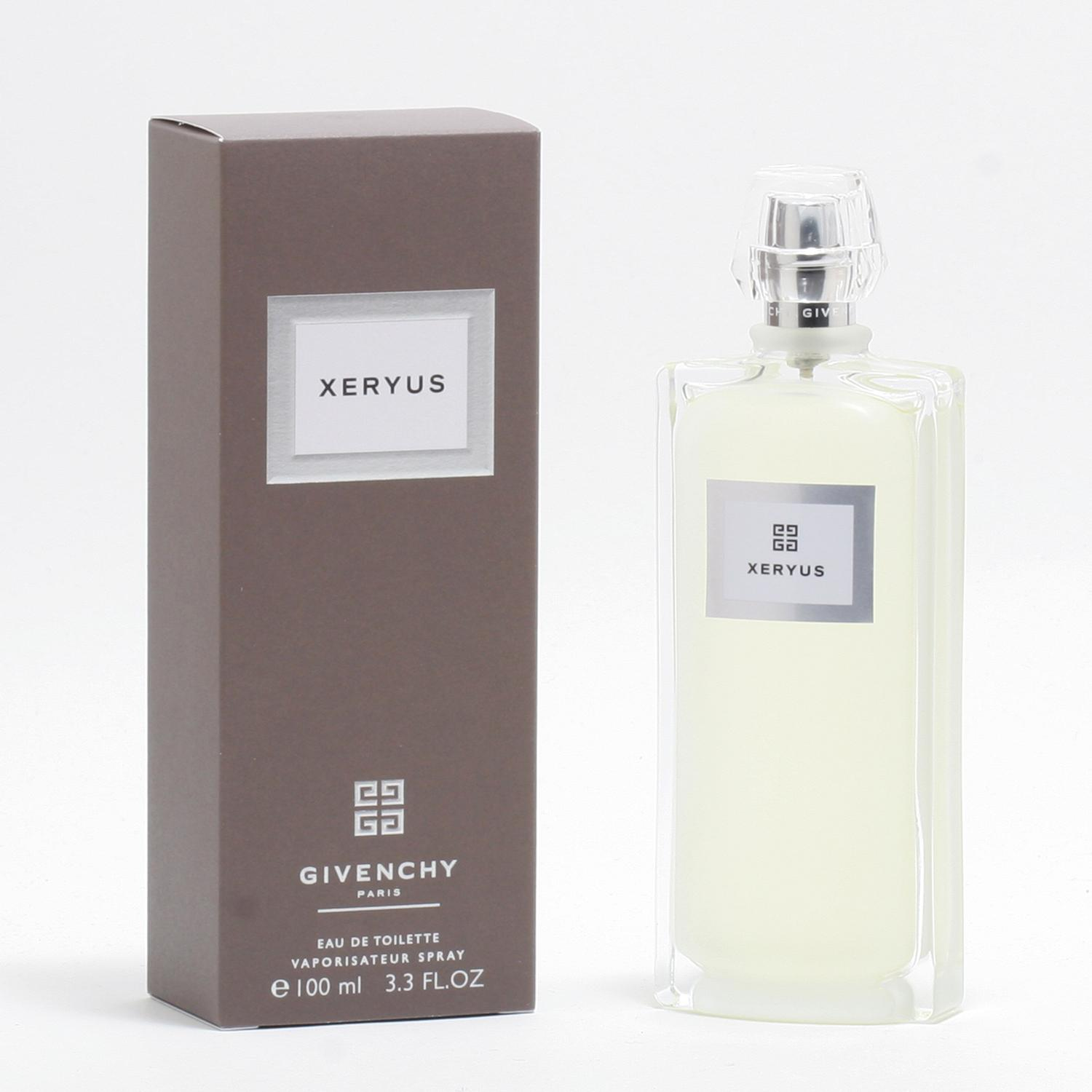 Givenchy Xeryus Men By Givenchy - Edt Spray
