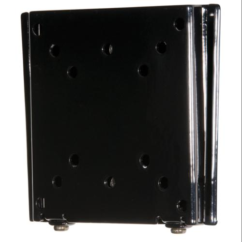 "Peerless Pf630 Paramount Flat Wall Mount - For Flat Panel Display - 10"" To 29"" Screen Support - 50 Lb Load Capacity - Black (pf630)"