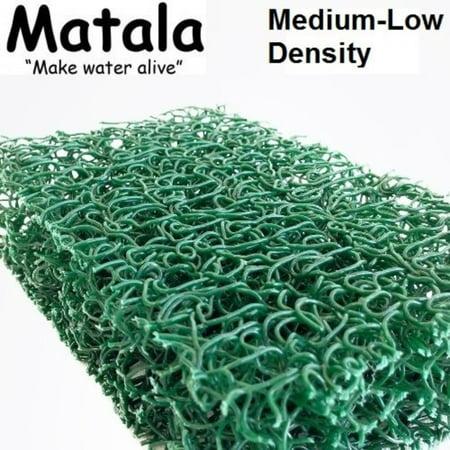 Filter Sheet/Media Mat (Green) 14