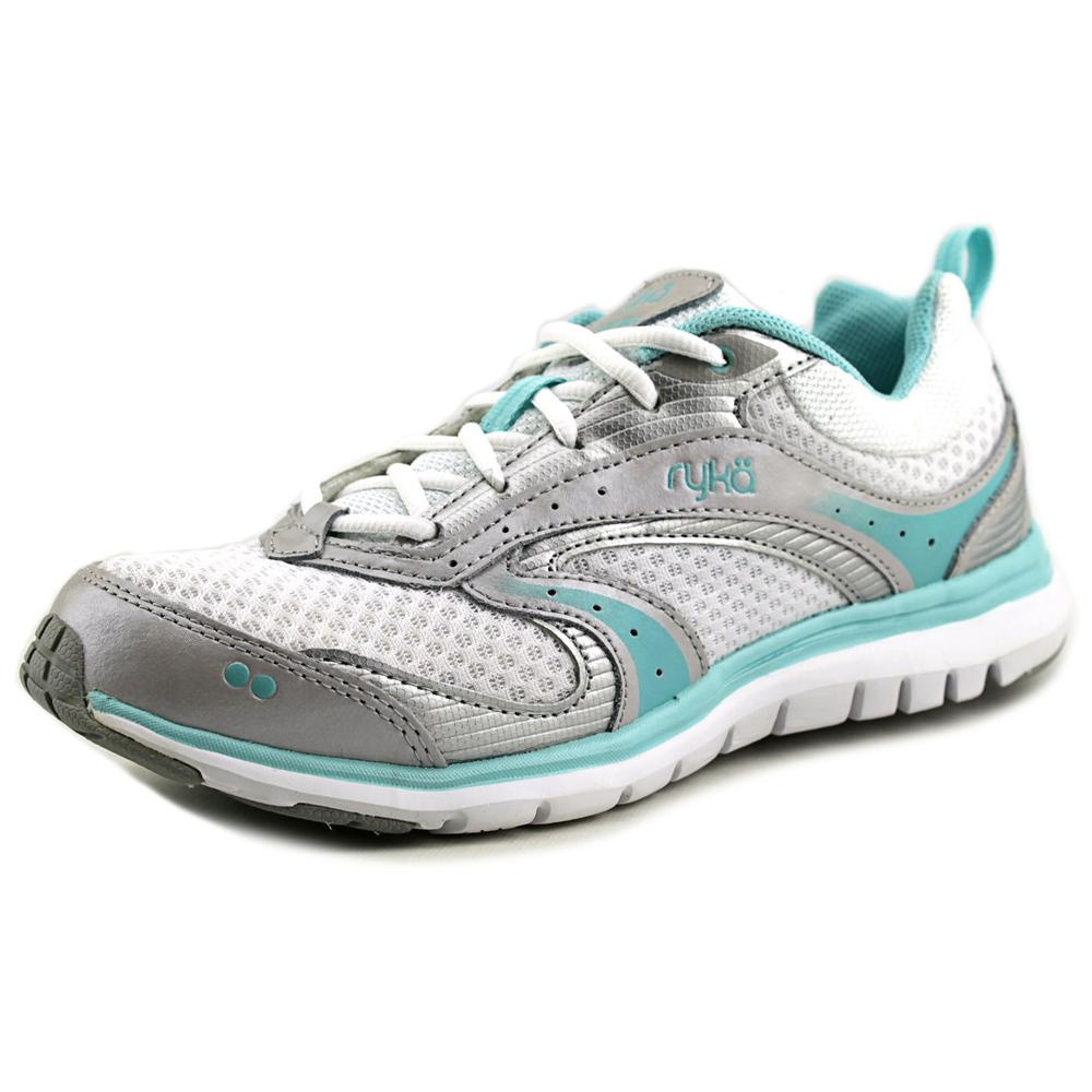 Ryka Cloud Walk   Round Toe Synthetic  Walking Shoe