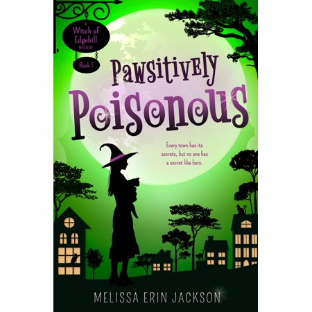 Pawsitively Poisonous - eBook
