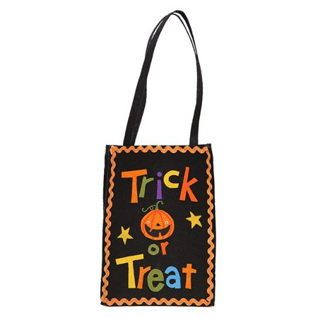 Halloween Pumpkin Gift Style Candy Bag Gift Bag Bag Kin Bag - Halloween Crafts Paper Bag Pumpkin