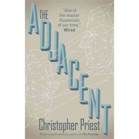 The Adjacent by
