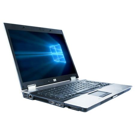 Grade B) HP Elitebook 8530W 15 4