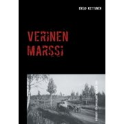 Verinen marssi - eBook