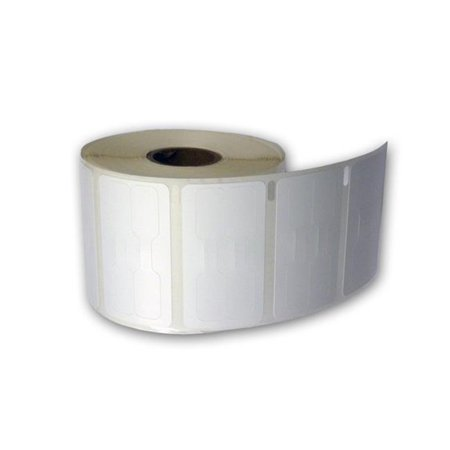 Jewelry Labels Size -1500 labels-roll  1 roll-box - image 1 de 1