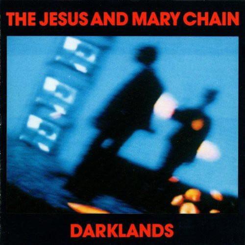 Darklands (Vinyl)