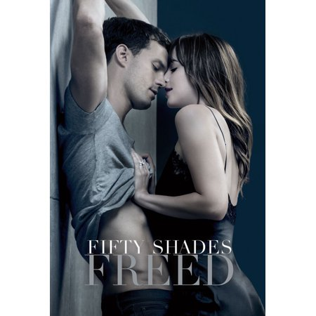 Fifty Shades Freed  Dvd