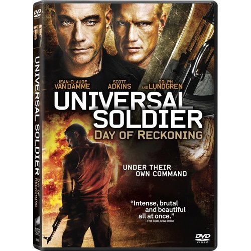 Universal Soldier: Day Of Reckoning (Widescreen)