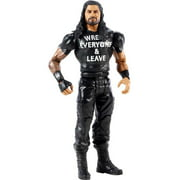 WWE Roman Reigns 6 in Action Figure Posable Toy and Collectible For Ages 6 Years Old & Up