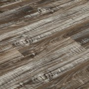 "BuildDirect Odessa Grey 12mm 48"" X 6.6"" Laminate Flooring (21.96sq. ft. per box)"
