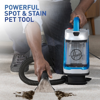 Hoover PowerDash GO Pet Portable Spot and Stain Cleaner, FH13000