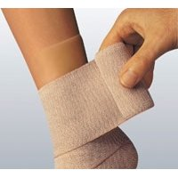 Compression Bandage Comprilan - Item Number 77187BX - 1.5 Inch X 5.5 Yard - 1 Each / Box