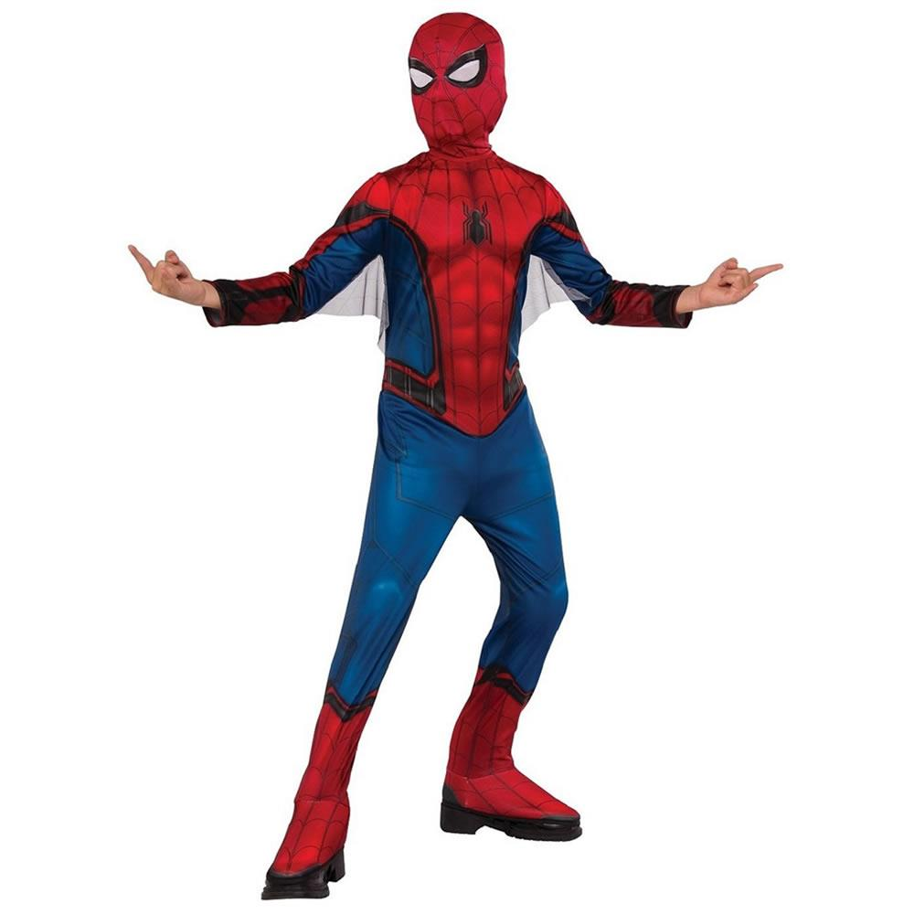 Spider-Man Homecoming Spiderman Child Costume by Rubies