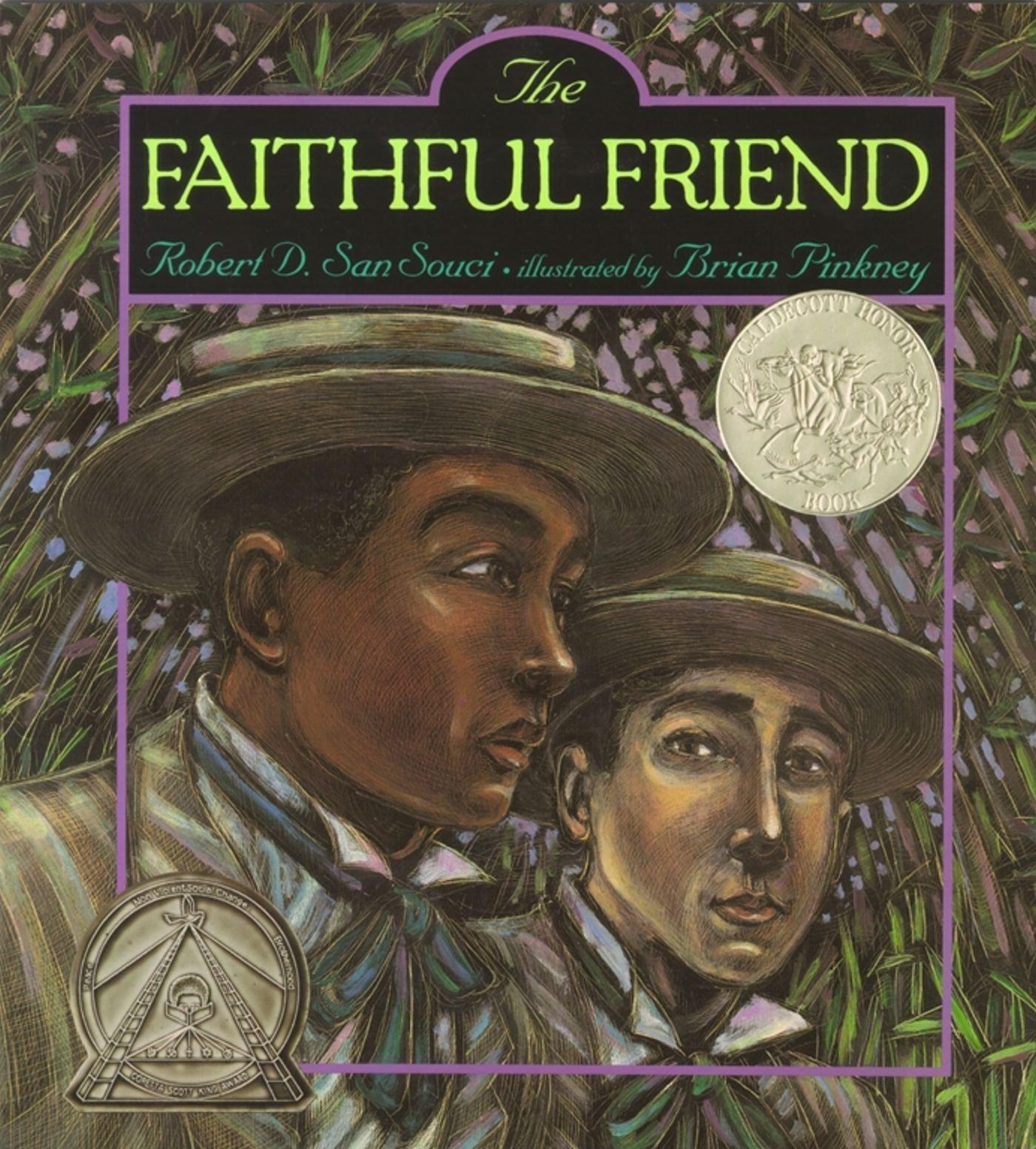 The Faithful Friend (Paperback)