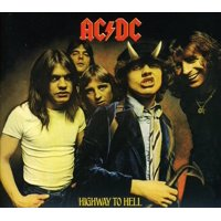 Highway to Hell (CD) (Remaster)