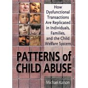 Patterns of Child Abuse - eBook