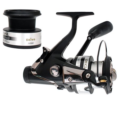 Daiwa Regal Bite & Run Saltwater Spinning - Saltwater Reels