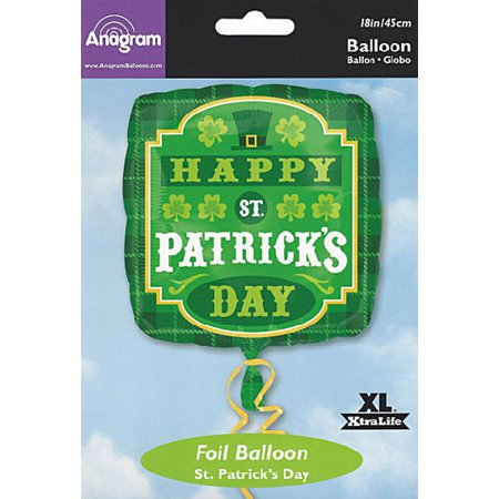 St Patrick's Day 18