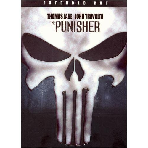 The Punisher (Extended Cut) (Widescreen)