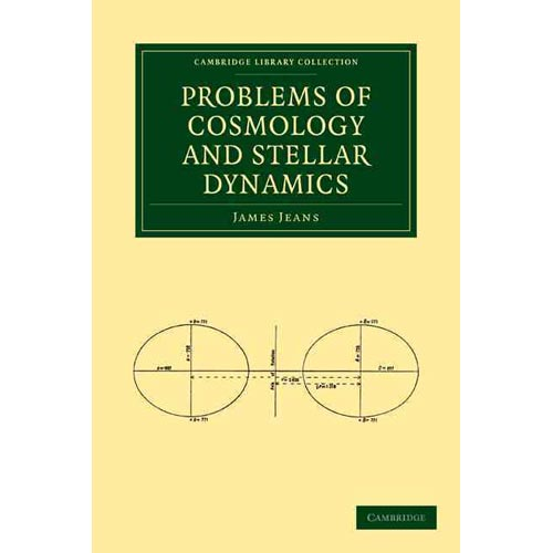 Problems of Cosmology and Stellar Dynamics