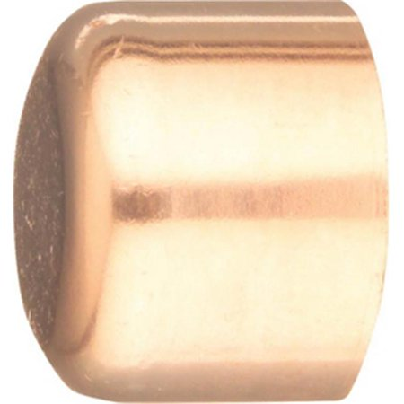 Products Corp 30622 Cap Copper Tube 0.25 in.
