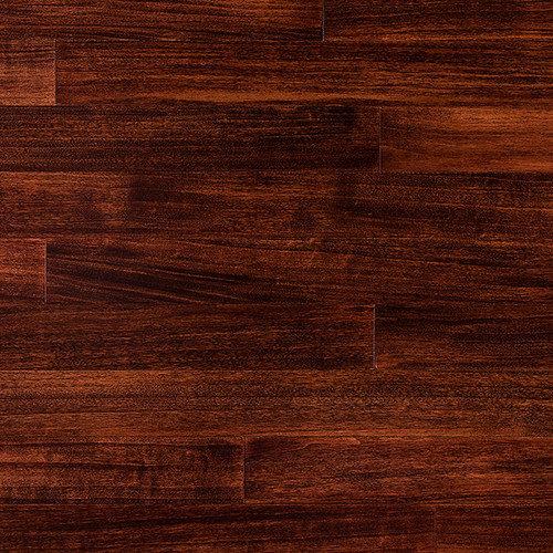 Mazama 3-1/4'' Solid Exotic Aspen Flooring in Nutmeg