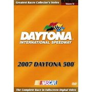Nascar: 2007 Daytona 500 by
