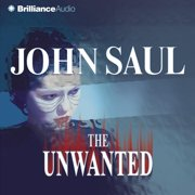 Unwanted, The - Audiobook