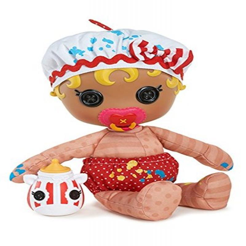Lalaloopsy Babies Spot Splatter Splash Doll