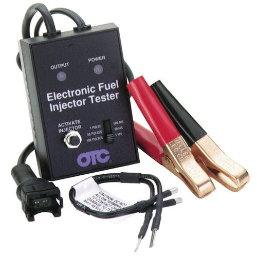 OTC Tools & Equipment 3398 Fuel Injection Pulse Tester