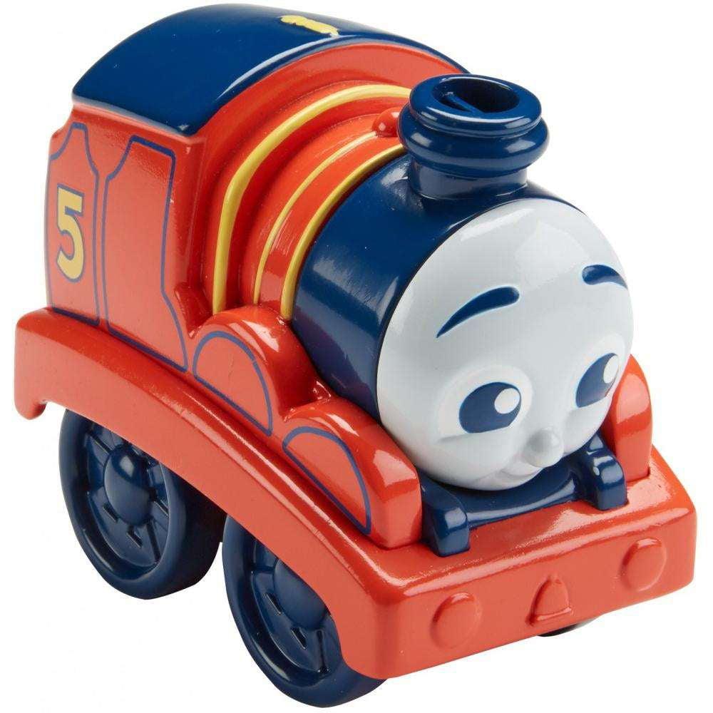 My First Thomas & Friends Push Along James