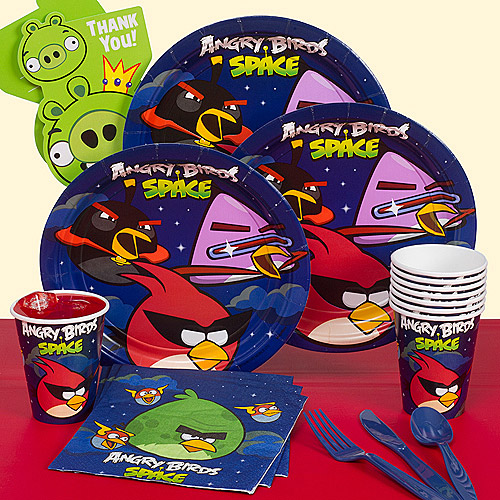 Angry Birds Space Basic Knk