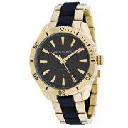 Armani Exchange Men's Classic Black Watch - AX1825