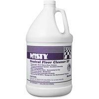 MISTY, AMR1033704, Neutral Floor Cleaner, 1 Each, Green