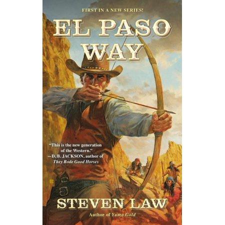 El Paso Way (El Paso Mall)