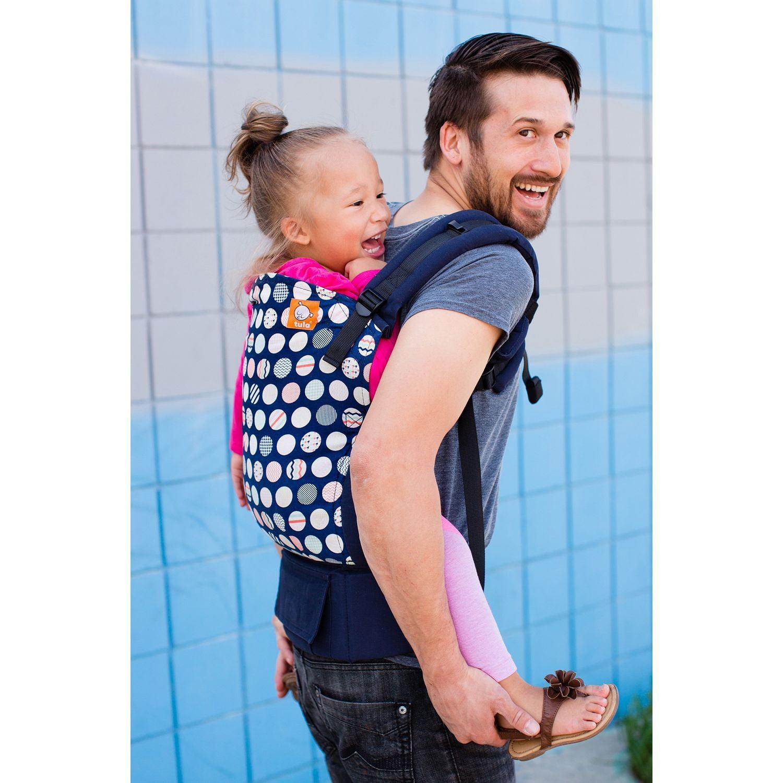 Tula Ergonomic Toddler Carrier - Archer - Walmart.com 081d568ad2f