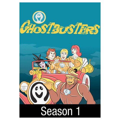 The Ghostbusters: The Headless Horseman Caper (Season 1: Ep. 17) (1986)